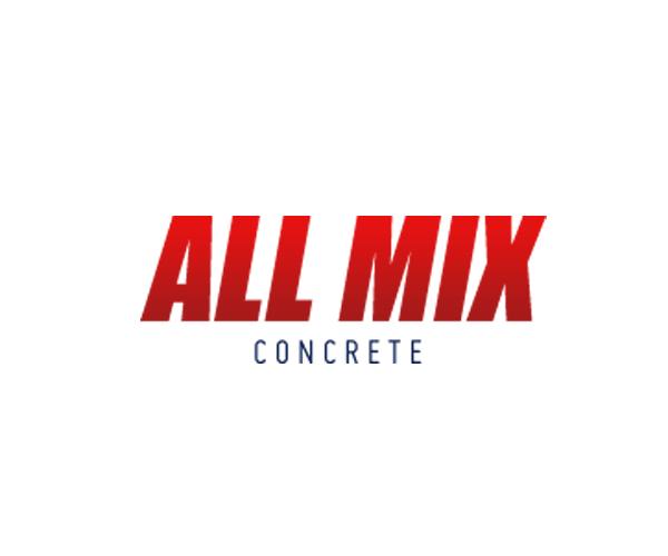 All-Mix-Concrete-logo-designer-canada