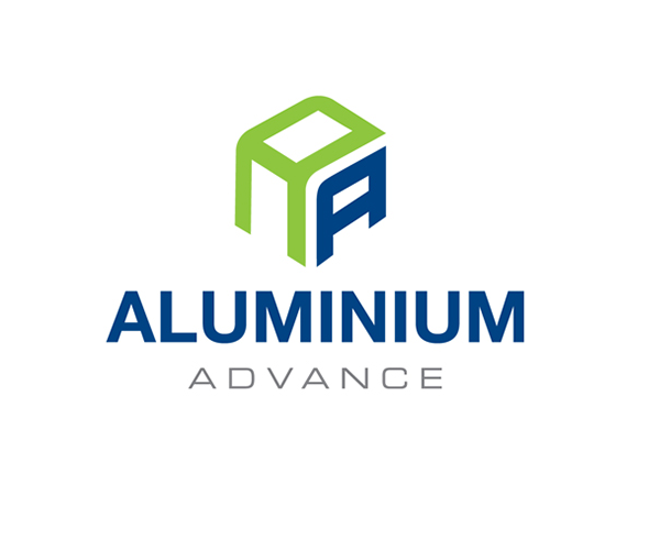 Aluminium-Advance-Logo-Design