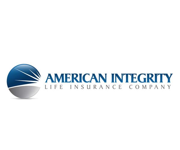 American-Integrity-Life-Insurance-logo-designer