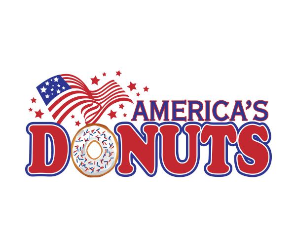 Americas-Donuts-logo
