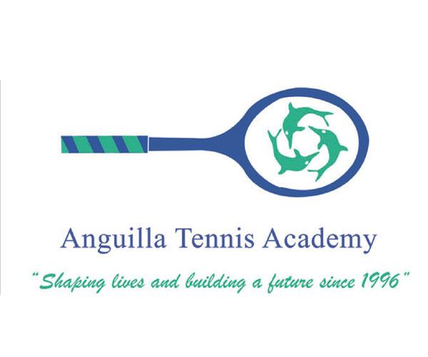 Anguilla-Tennis-Academy-logo-design