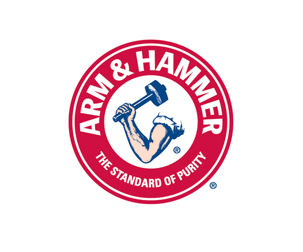 Arm-and-Hammer-Company-Logo