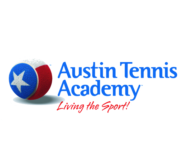Austin-Tennis-Academy-logo-design
