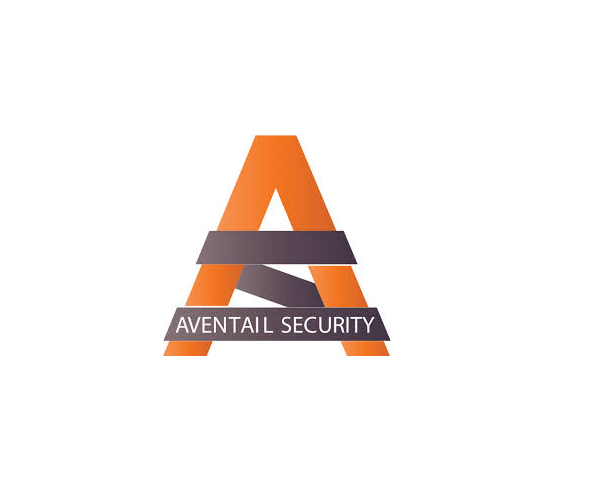 Aventail-Security-Logo-design
