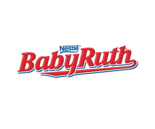Baby-Ruth-Candy-Bar-logo-design