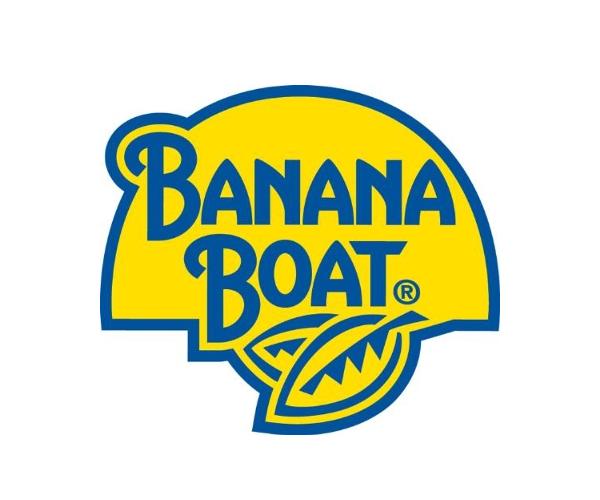 Banana-Boat-logo-design