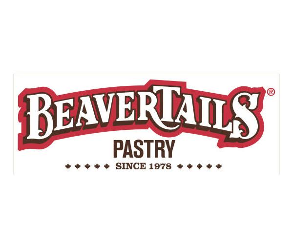 BeaverTails-pastry-logo-design