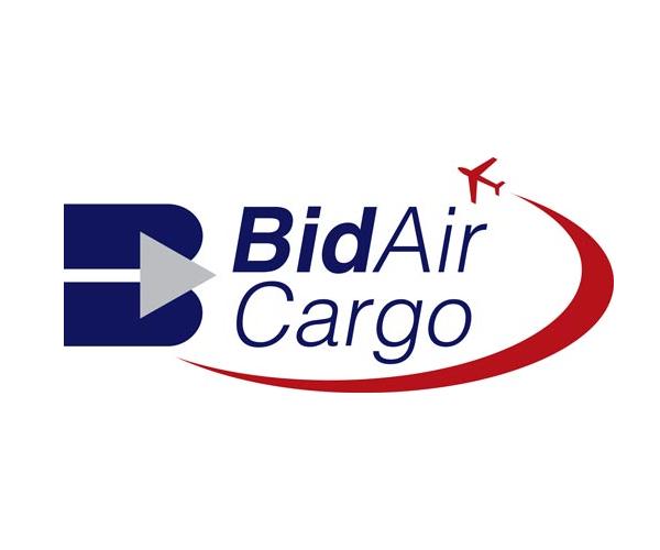 Bid-Air-Cargo-logo-design
