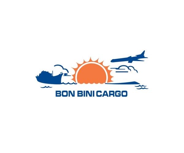 Bon-Bini-Cargo-logo-design