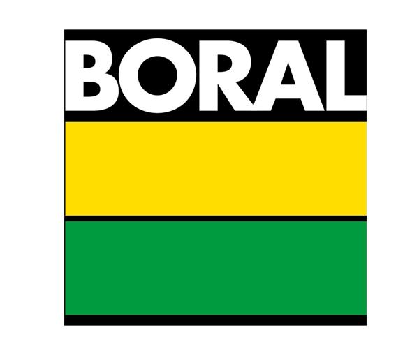 Boral-logo-design