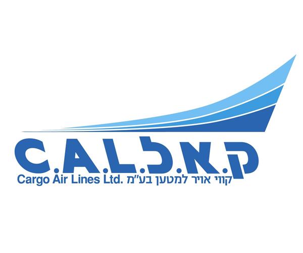 CAL-Cargo-Tracking-logo-design
