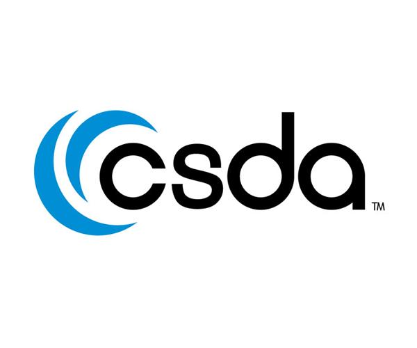 CSDA-logo-design