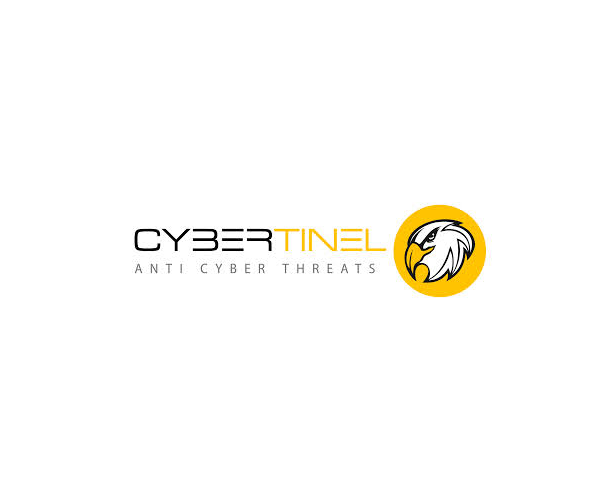 CYBERTINEL-logo-design-idea