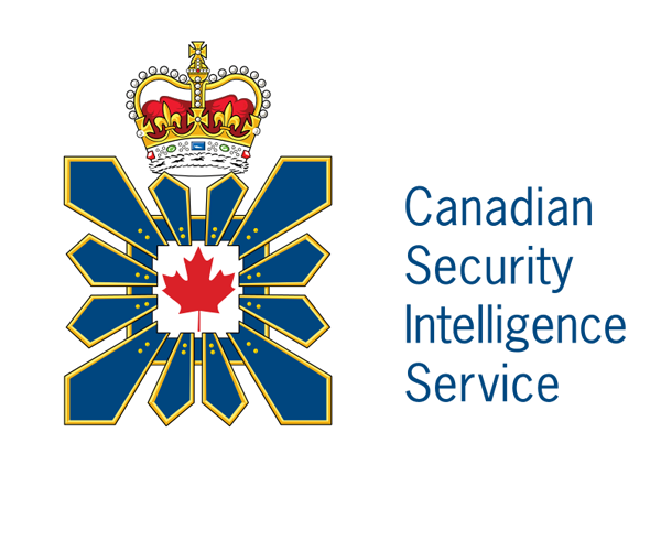 Canadian-Security-Intelligence-logo-design