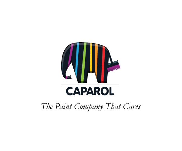 Caparol-Paints-logo-design-free