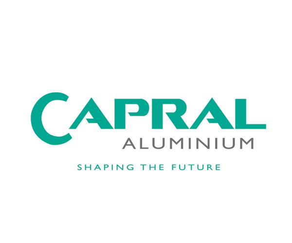 Capral-aluminium-logo-design