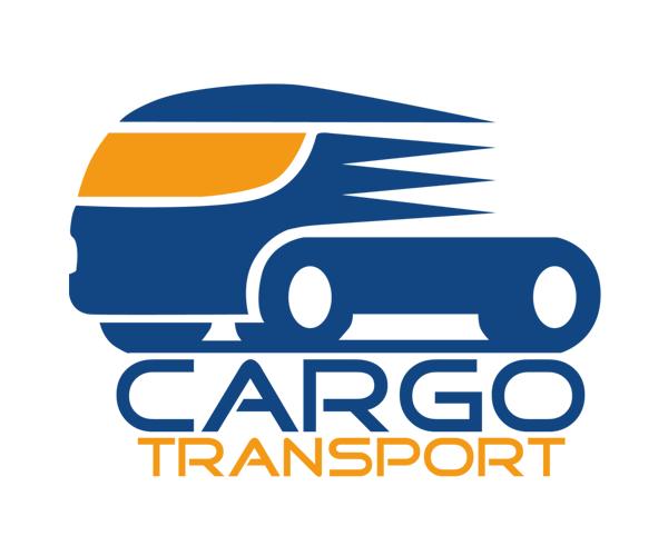 Cargo-transport-logo-free-download