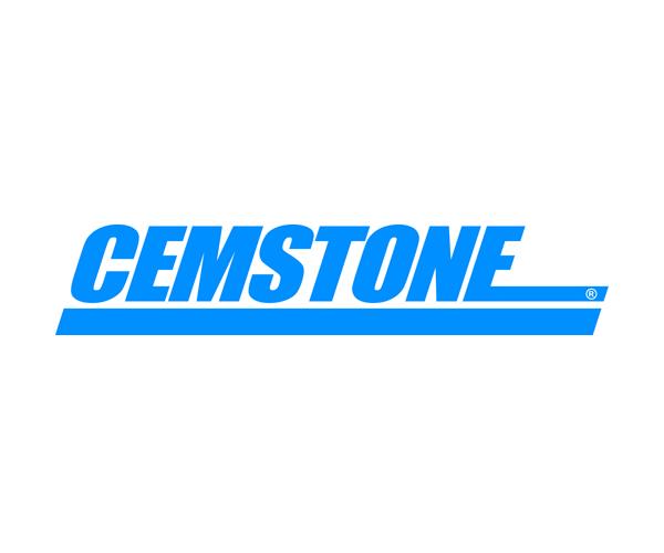 Cemstone-logo-design
