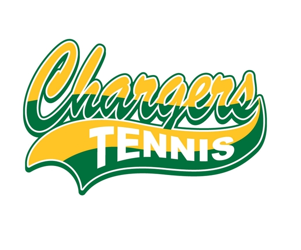 Chargers-tennis-logo-download