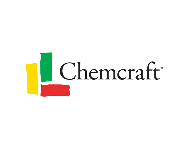 Chemcraft-paints-company-logo-design