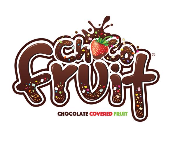 Chocofruit-logo-design