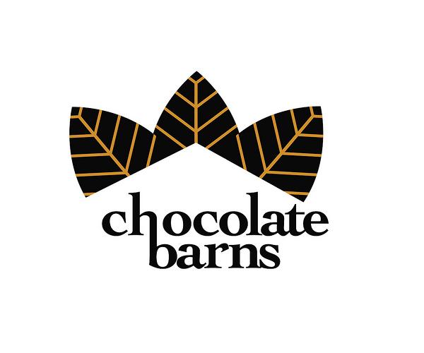 Chocolate-Barns-logo-design
