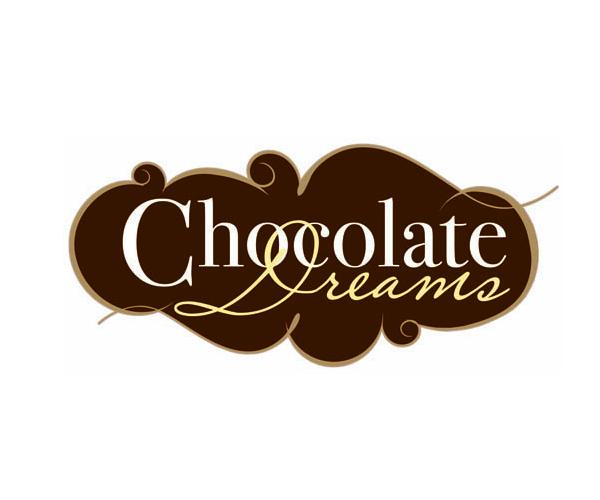 Chocolate-Dreams-logo-design