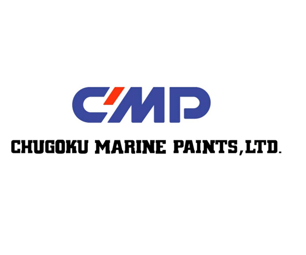 Chugoku-Marine-Paints-logo-design