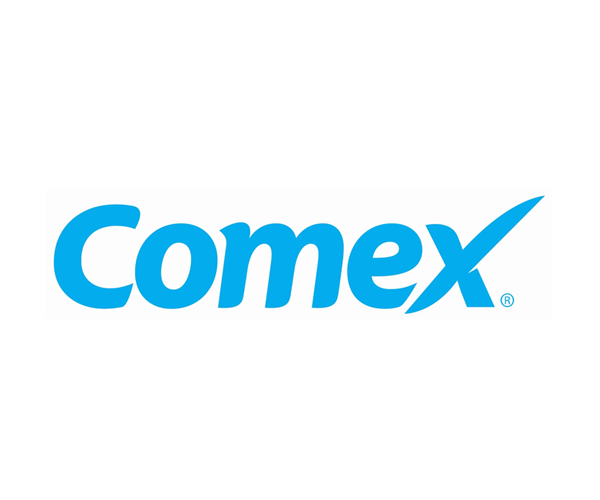 Comex-Group-logo-design-for-paints
