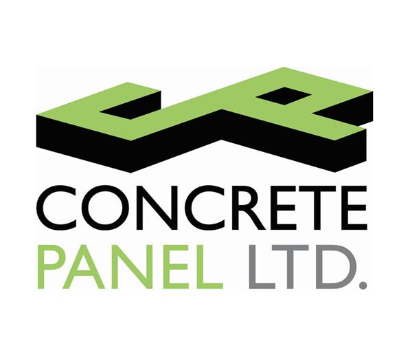 Concrete-Wall-Panels-logo-design