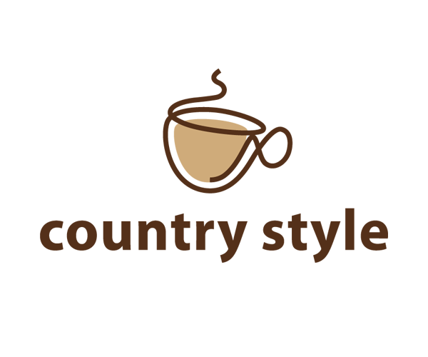 Country-Style-logo-design