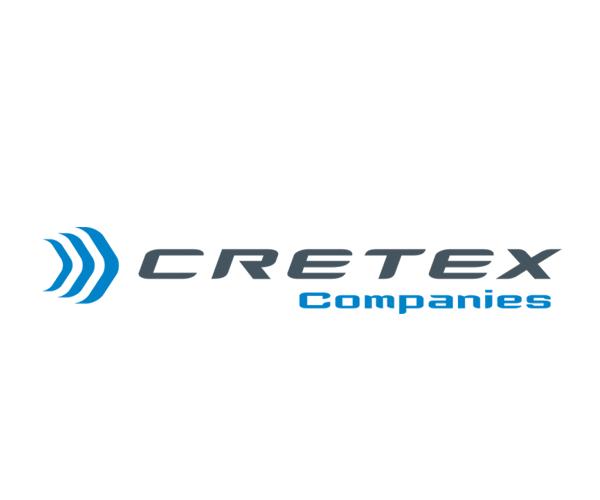 Cretex-Companies-logo-design
