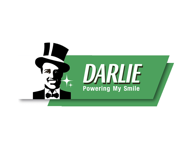 Darlie-toothpaste-logo-design
