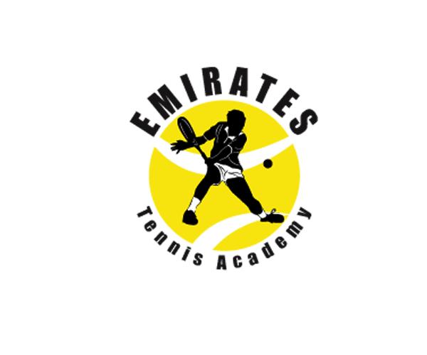 Emirates-Tennis-Academy-logo-design