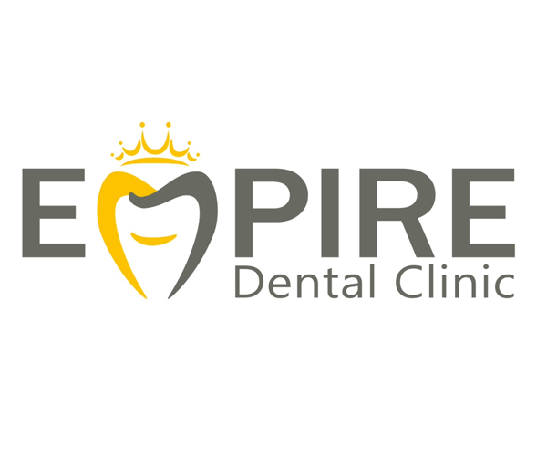 Empire-Dental-Clinic-dubai-logo-design