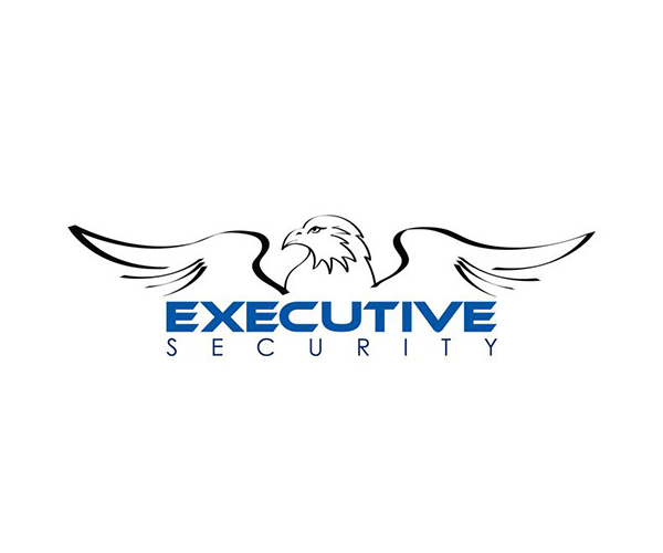 Executive-Security-logo-design-idea