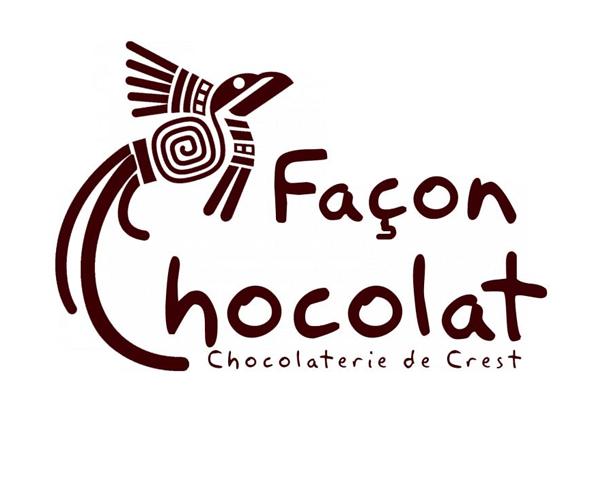 Facon-Chocolat-logo-design