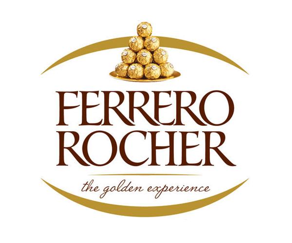 Ferrero-Rocher-logo-design