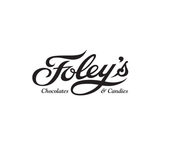 Foleys-Candies-logo-design