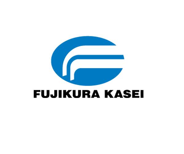 Fujikura-Kasai-logo-design