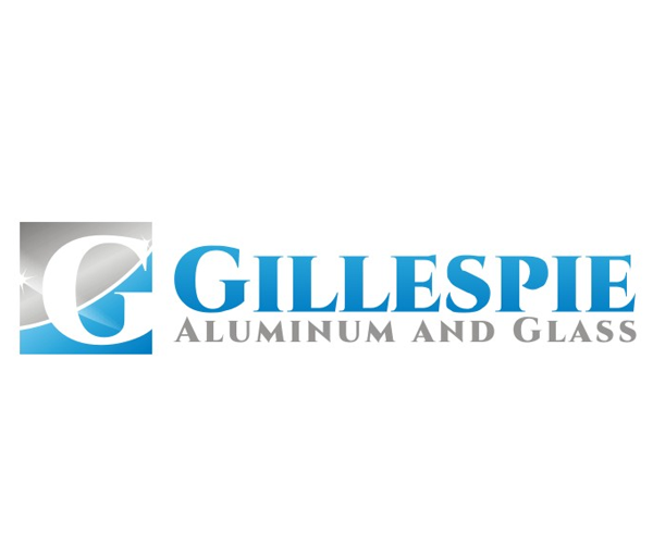 Gillespie-Aluminum-and-Glass-logo