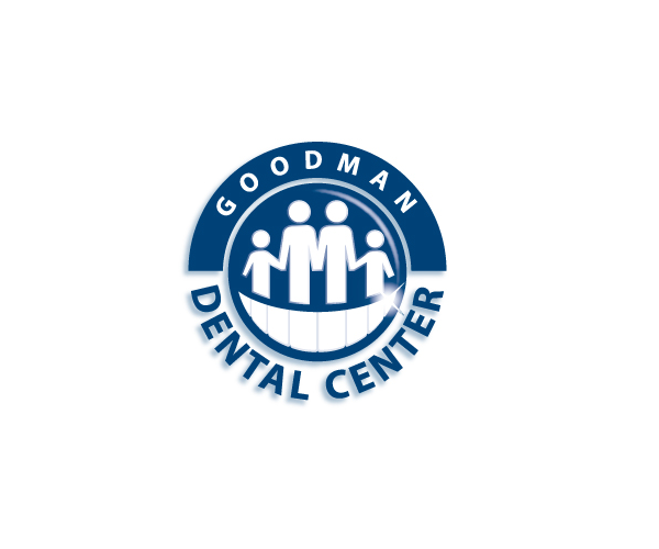 Goodman-Dental-Logo