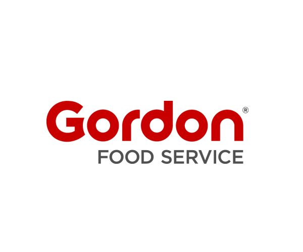 Gordon-Food-Service-logo-design