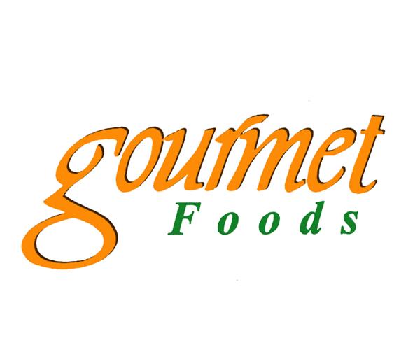 Gourmet-Foods-logo-design