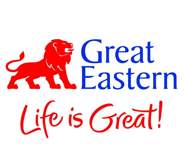 Great-Eastern-Life-Assurance-Logo-design