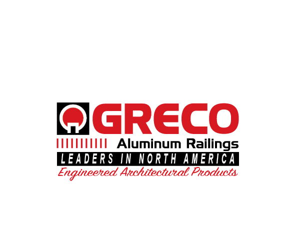Greco-Aluminum-Railings-logo-design