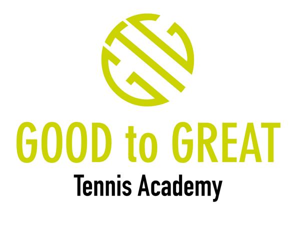GtG-Tennis-Academy-logo-design
