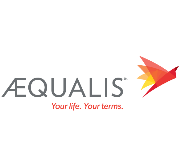 HIV-Life-Insurance-Company-logo-design