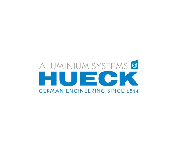 HUECK-Aluminium-logo-design-idea