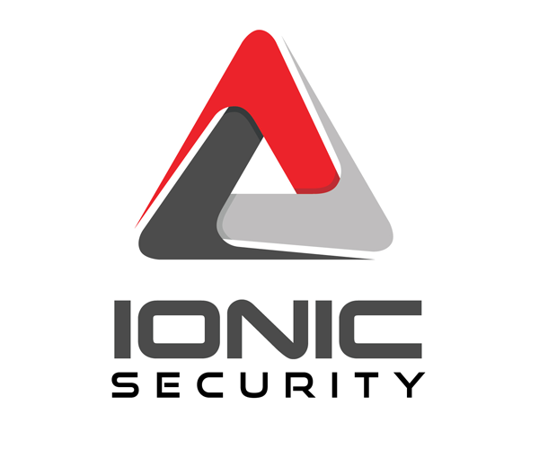 Ionic-Security-logo-deisgn